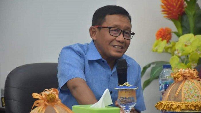 Rektor Untad Ingatkan Panitia UTBK-SBMPTN Antisipasi Kendala Jaringan dan Listrik