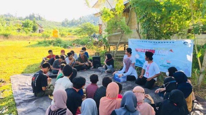 Cerdaskan Generasi Bangsa, Komunitas Relasi Sisir Pelosok Banggai