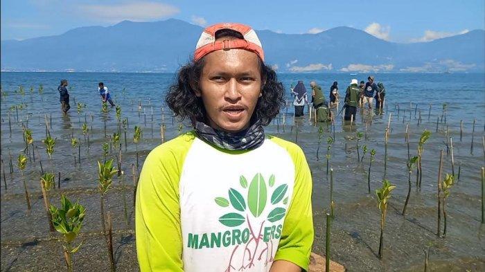 Hari Mangrove Internasional, Relawan Mangrovers Harap Masyarakat Jaga Lingkungan Laut