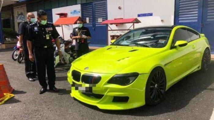 Ayah Jual Besi Tua, Remaja 18 Tahun Ini Bisa Beli BMW Mewah, Polisi Ungkap Rahasia Kehidupannya