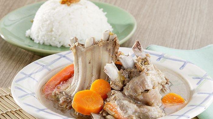 Resep Sop Iga Kambing, Bisa Jadi Hidangan Istimewa saat Idul Adha