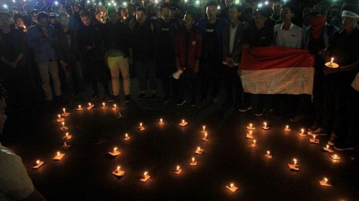 Tewasnya Mahasiswa di Kendari Saat Demo 26 September Terungkap, Anggota Reserse jadi Pelaku