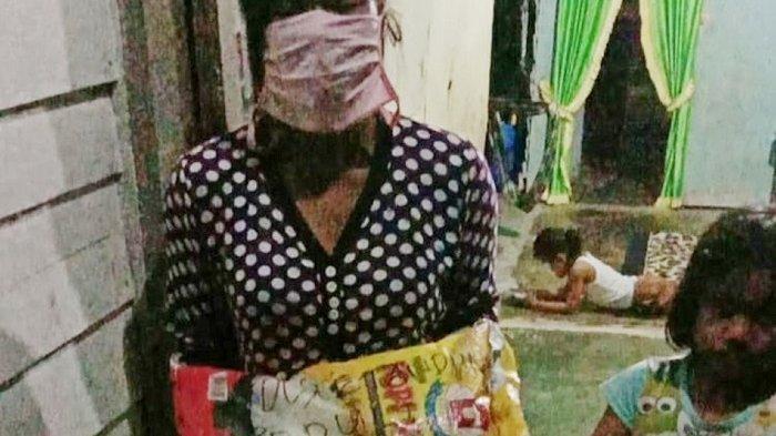 Anak Buah Prabowo Laporkan Kasus Ibu 3 Anak Diadili Karena Curi Sawit Rp 76.500 ke Erick Thohir