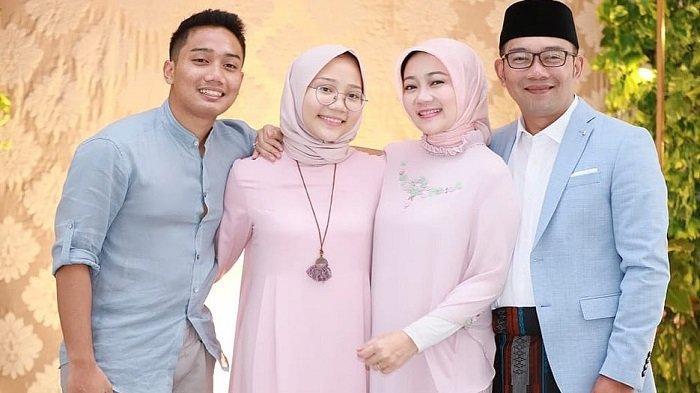 Ridwan Kamil Angkat Bicara Soal Namanya yang Disebut Jadi Kandidat Capres 2024
