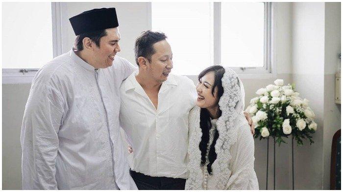 Jadi Saksi 'Pernikahan Darurat' Kakak Sabai Dieter, Ringgo Agus Rahman: Pernikahan Paling Khidmat