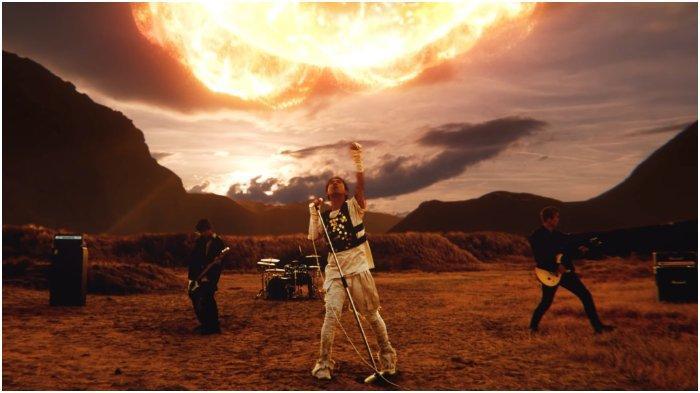 Video Klip Renegades ONE OK ROCK Dirilis: Usung Konsep Isu Sosial hingga jadi Trending Topic Twitter
