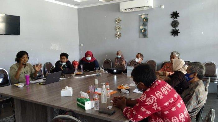 Pulihkan Mata Pencaharian Warga Pascabencana, ROA Bangun Sinergitas Lintas Sektor di Donggala