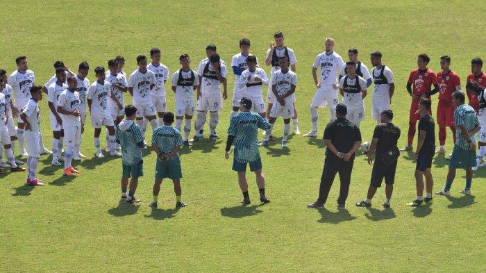 Jelang Liga 1 2020 Dimulai, Persib Bandung Tambah 4 Pemain Muda, Promosi dari Akademi Persib