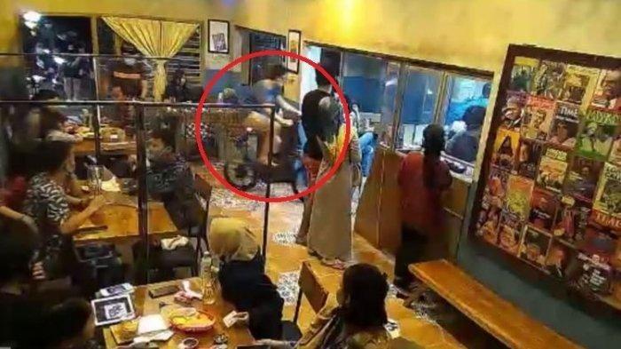 Ditegur Pegawai karena Bawa Brompton Masuk ke Kafe Semarang Tanpa Dilipat, Goweser: Garuda Aja Masuk