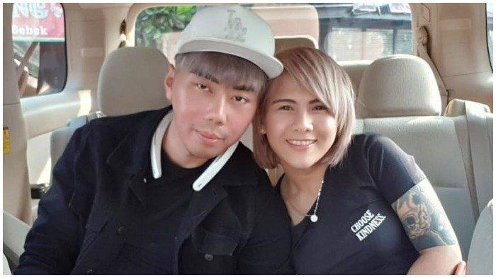 Nyatakan Cinta ke Evelyn Nada Anjani secara Live, Roy Kiyoshi Sudah Lama Naksir Mantan Istri Aming