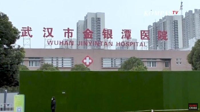 Tim WHO Datangi Rumah Sakit dan Pasar di Wuhan untuk Selidiki Asal-usul Virus Corona