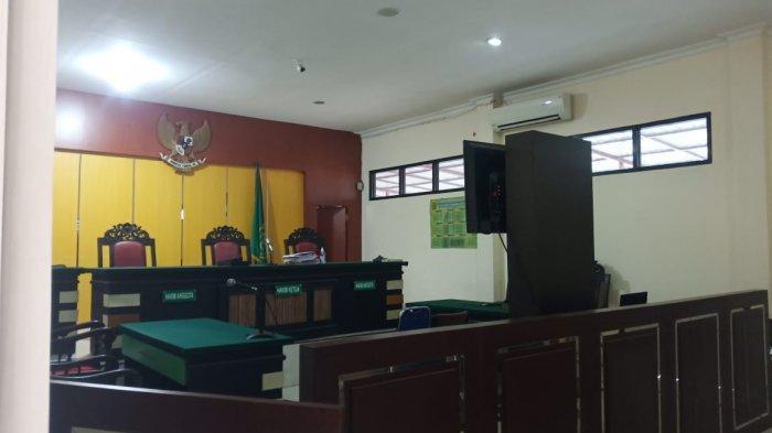 BREAKING NEWS: 2 Raja Sabu 25 Kg dari Palu Divonis Hukuman Seumur Hidup