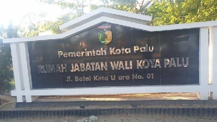 Suasana Rujab Pasha Ungu Pasca Ditinggal ke Jakarta
