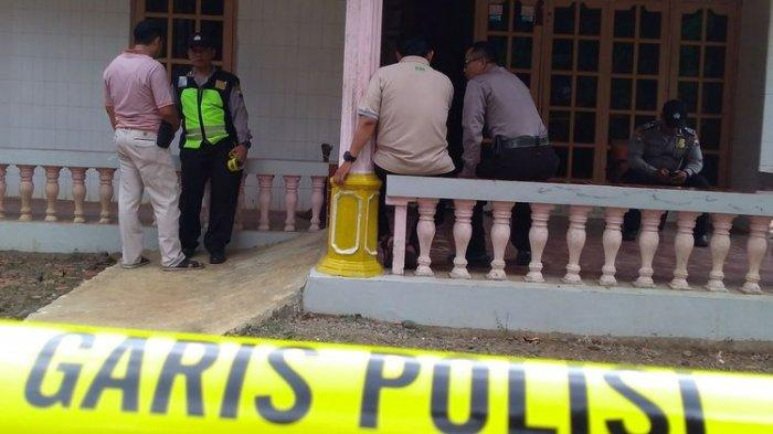 Viral Upaya Pembunuhan Satu Keluarga di Sumatera Utara, Anak 4 Tahun Tewas, Orang Tua Kritis