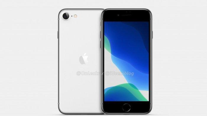 Update Daftar Harga dan Spesifikasi Smartphone iPhone September 2021, iBox Beri Diskon Gede-gedean