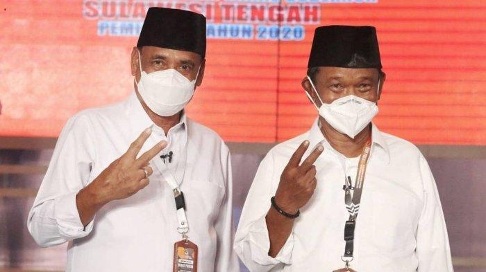 Rakor Sekretariat Presiden, Berikut Susunan Acara dan Tamu Undangan Pelantikan Gubernur Sulteng