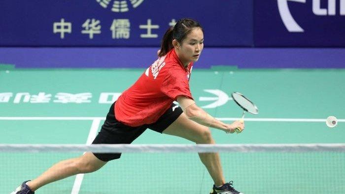 Jadwal Indonesia Masters 2020 Hari Ini, 6 Unggulan Indonesia Main