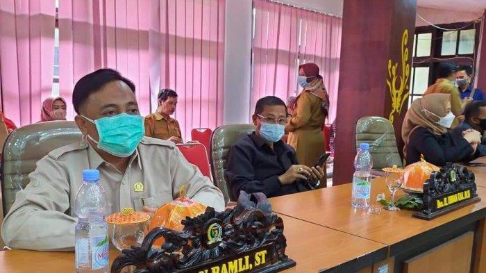 DPRD Palu Usulkan Wali Kota dan Pasha Ungu Berhenti dari Jabatannya, PKS: Songgo Poasi