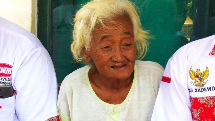 Kisah Mbah Sadinah, Nenek Sebatang Kara di Magetan yang Jual 3 Sendok Miliknya demi Makan