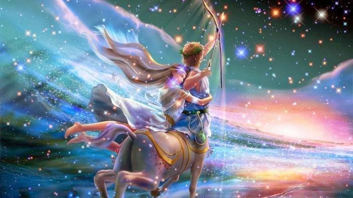 Ramalan Zodiak Sagitarius Pekan Ini, 6 - 10 April 2021: Asmara, Karier, Kesehatan dan Keuangan