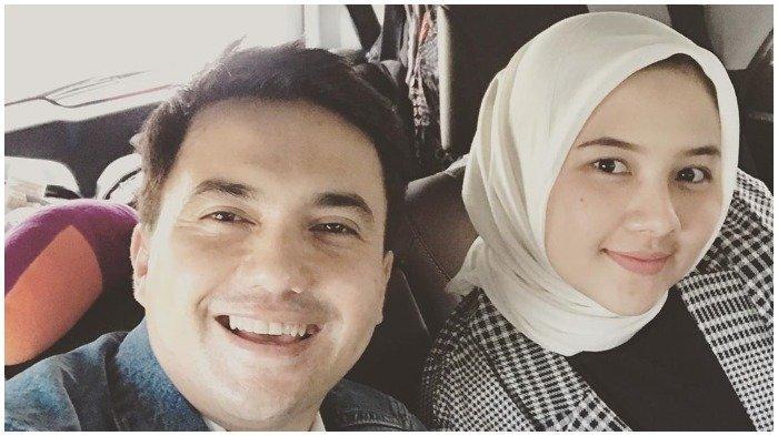 Sahrul Gunawan Beberkan Rencana Pernikahannya dengan Una Maulina, Setelah Bulan Puasa 2020?