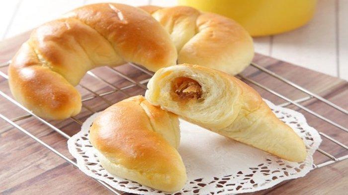 Resep Mudah Menu Buka Puasa Ramadhan 2021: Roti Tanduk Apel Kayumanis dengan Rasa Lembut