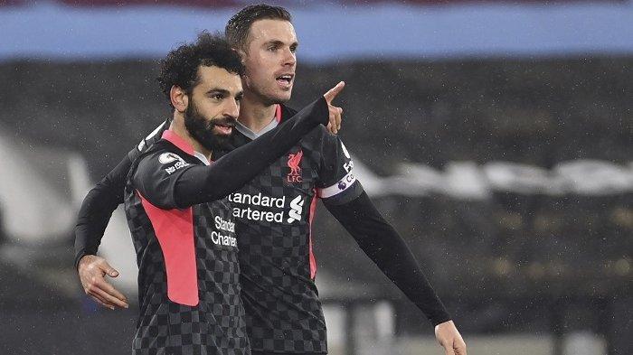 Bukan Mane Apalagi Salah, Inilah Aktor Utama di Balik Kemenangan Liverpool atas RB Leipzig