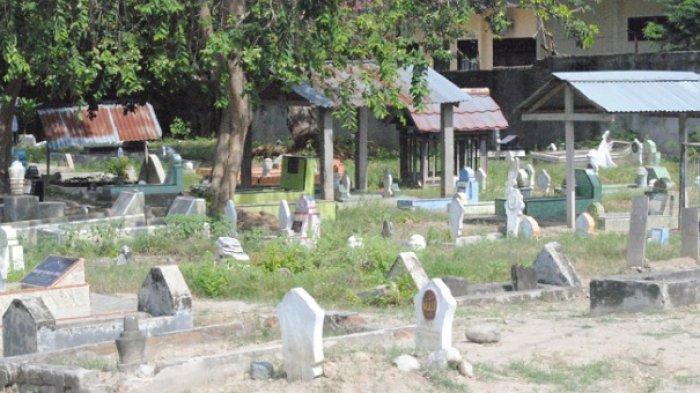 Pengelolaan RTH di Kota Palu, Pemkot: Pemeliharan TPU Masih Banyak Dikelola Masyarakat