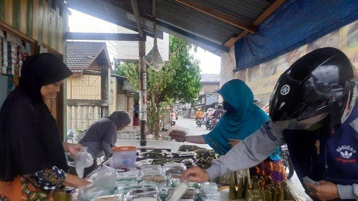 Jelang Ramadhan 2021, BPOM Periksa Keamanan Jajanan Kaki Lima di Kota Palu