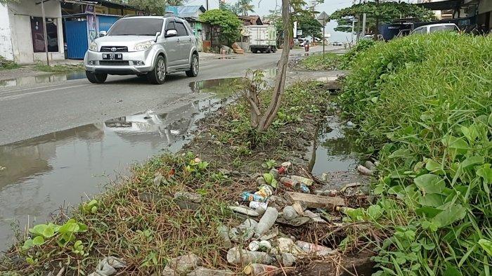 Curhat Mantan Ketua RT di Palu: Warga Jalan Raja Moili dan Jalan Undata Susah Diajak Kerja Bakti