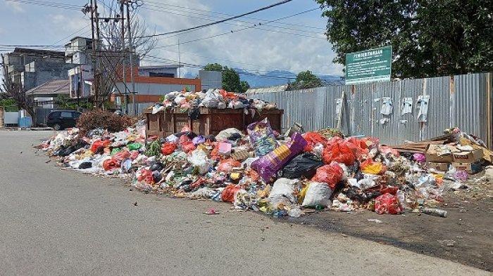 BERITA POPULER PALU HARI INI: Truk Sampah Palu Kehabisan BBM Hingga Pelantikan Hadianto-Reny