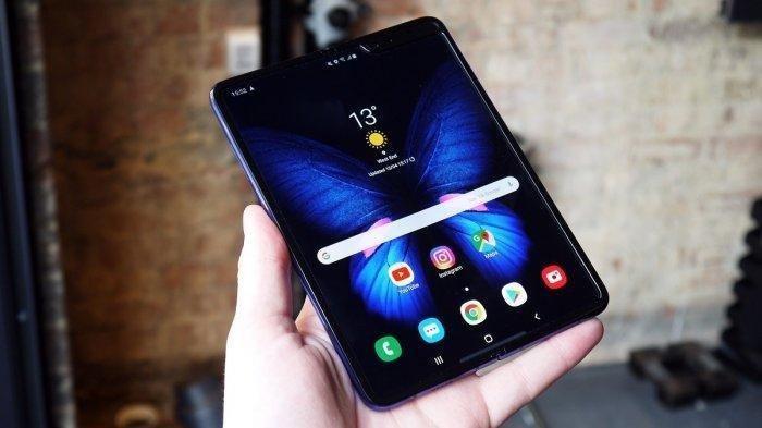 Update Terbaru Daftar Harga HP Samsung Bulan April 2021, dari Galaxy A01 Core hingga Galaxy Fold