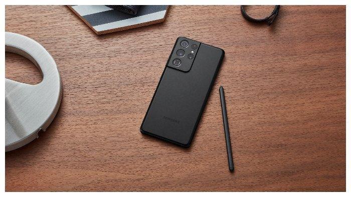 DAFTAR Harga HP Samsung Terbaru Mei 2021: Samsung Galaxy A52, Galaxy A51, hingga Samsung S21 Ultra