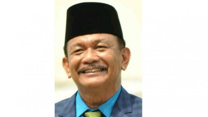 Politeknik akan Berdiri di Parimo, Samsurizal: Bukan Milik Saya, Tapi Milik Masyarakat Parimo