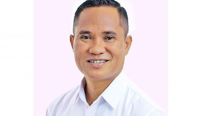Doktor Ekonomi Jabat Wakil Bupati Sigi, Siapa Itu Samuel Yansen Pongi? Berikut Profilnya