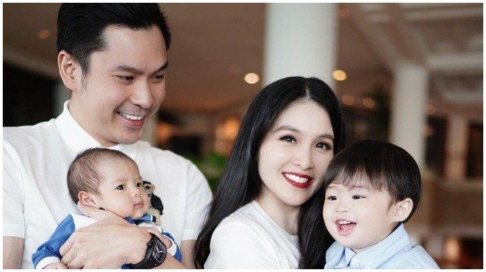 Demi Bahagiakan Anak, Sandra Dewi Sediakan Mesin Basketball Arcade di Rumah, Harganya Puluhan Juta