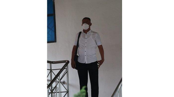 Sosok Santo Berto Samaela, Ajudan Wali Kota Hadianto yang Pernah Hidup Keras di Malaysia
