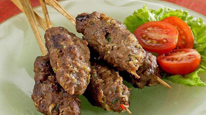 Resep Mudah Sajian Buka Puasa Ramadhan 2021: Sate Lilit Sapi Taoco hingga Ayam Gulung Cheesy Mayo
