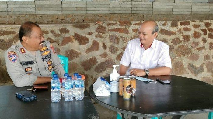 Satgas Madago Raya Sambang ke Tokoh Agama di Bumi Sintuwu Maroso