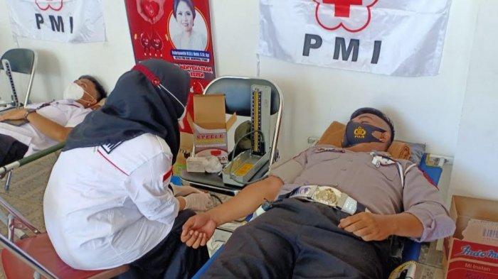 Lowongan Kerja Palang Merah Indonesia untuk Lulusan D3 dan S1, Loker Berakhir Besok Jumat 15 Oktober