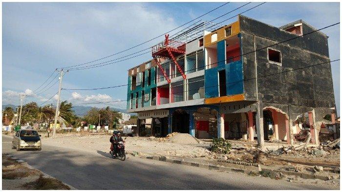 Jadwal Verifikasi Rumah Rusak di Palu, Warga Diminta Tidak Meninggalkan Tempat Tinggalnya