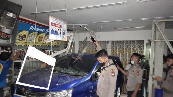 Kisah Bocah 6 Tahun Tewas Ditabrak Mobil yang Masuk Minimarket, Pengemudi Remaja 15 Tahun