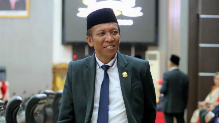 Ketua DPRD Parimo Himbau Seluruh Stakeholder Pikirkan Masalah Pertambangan Emas Tanpa Izin