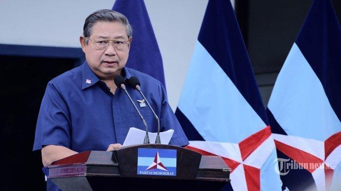 SBY Daftarkan Merek Partai Demokrat, Pengamat: Makin Menunjukan Personalisasi Parpol