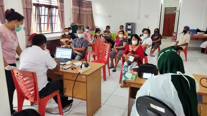 Update Perkembangan Vaksinasi dan Jumlah Kasus Covid-19 di Indonesia, Jumat, 21 Mei 2021