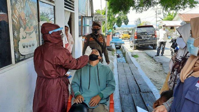 Termakan Hoaks, Keluarga Jenazah Covid-19 di Semarang Nekat Serang Tenaga Medis hingga Terluka