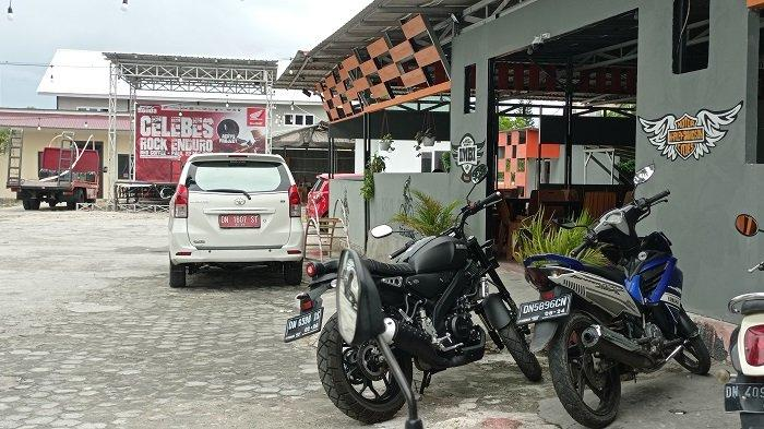 Pejabat ASN Gunakan Mobil Dinas saat Nongkrong di Cafe Jalan Juanda Palu