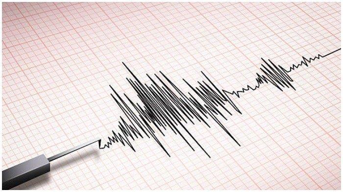 Gempa M3,1 Guncang Parigi Moutong Sulawesi Tengah, Selasa Siang