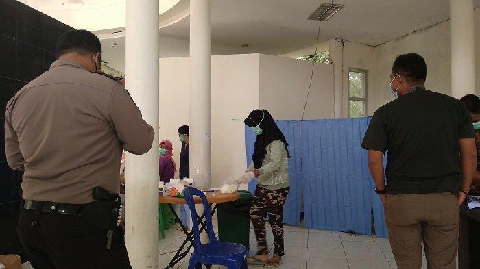Diuji Coba 10 Hari untuk Deteksi Covid-19, Ini Syarat bisa Melakukan GeNose C19 di Bandara Palu