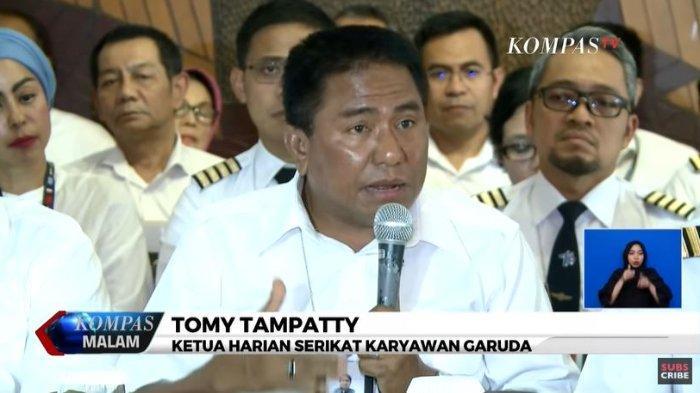 Dugaan Kasus Pelecehan Seksual di Garuda Indonesia, Sekarga Sebut Tetap Kritis dan Objektif